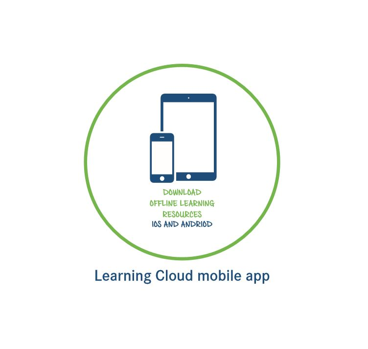 cloud mobile english app