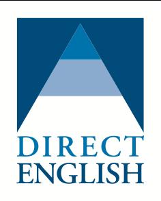 Direct English